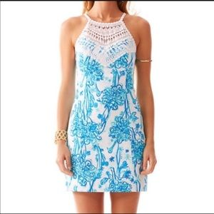 Lilly Pulitzer the peacock Dress